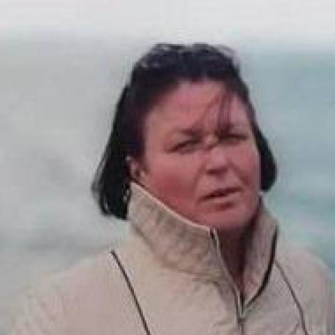 Zsóka, 45 éves társkereső nő - Kisvárda