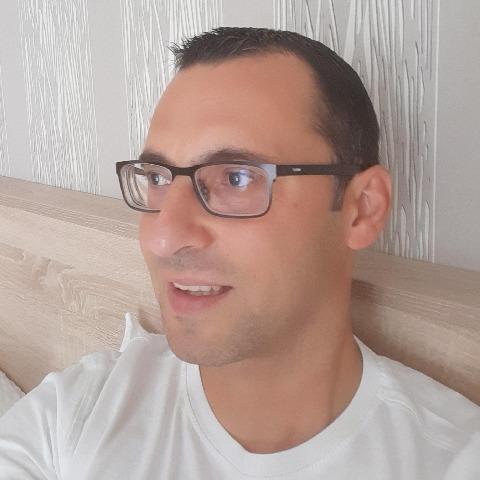 Tamás, 42 éves társkereső férfi - Zalaegerszeg