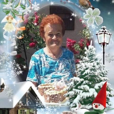 Piroska, 74 éves társkereső nő - Polgár