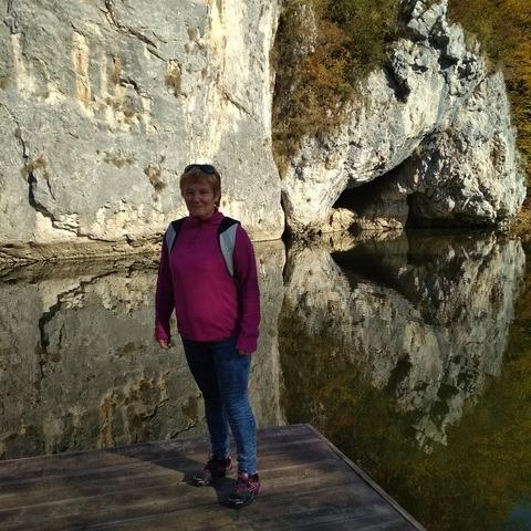 Eta, 62 éves társkereső nő - Hajdúszoboszló
