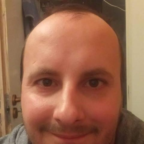 Gábor, 32 éves társkereső férfi - Dunaújváros