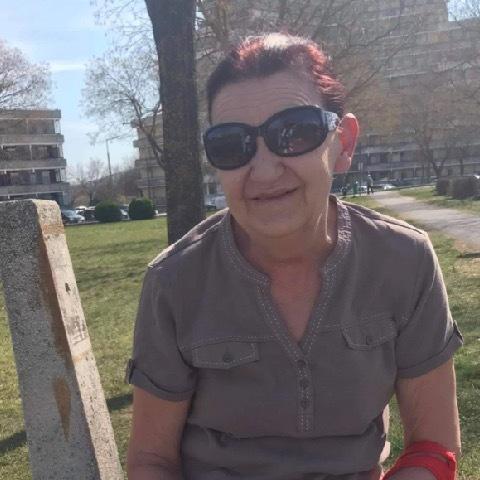 Csilla, 60 éves társkereső nő - Tapolca