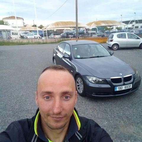 Tamás, 31 éves társkereső férfi - Miskolc