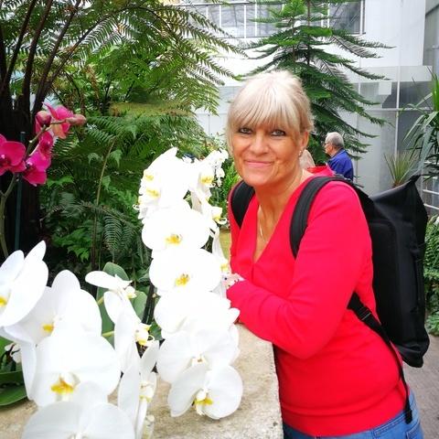 Liza, 55 éves társkereső nő - Budapest