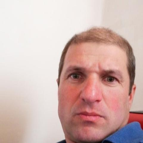 Szabolcs, 41 éves társkereső férfi - Sümeg