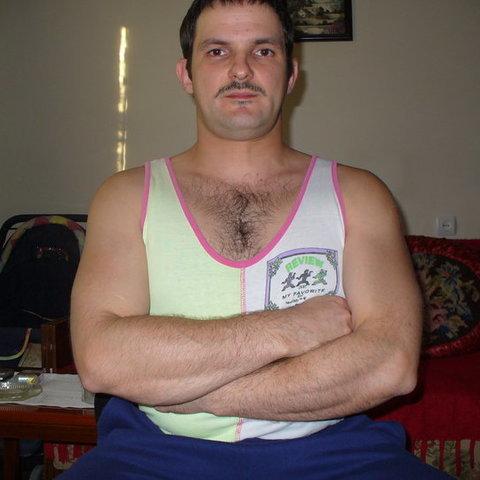Szabolcs, 46 éves társkereső férfi - Marosvásárhely