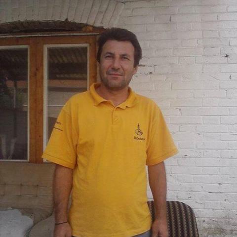 Zoltan, 51 éves társkereső férfi - Sásd