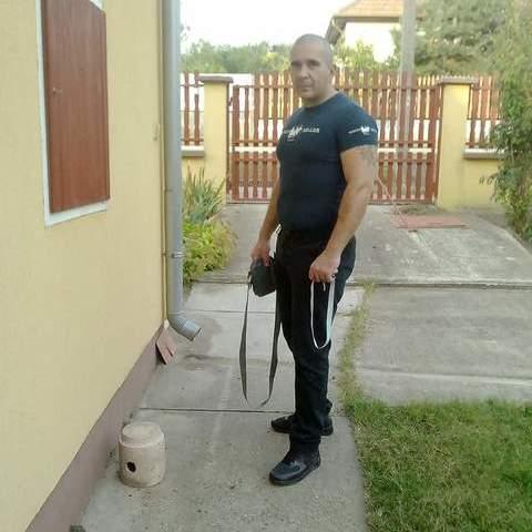Fecó, 42 éves társkereső férfi - Cegléd