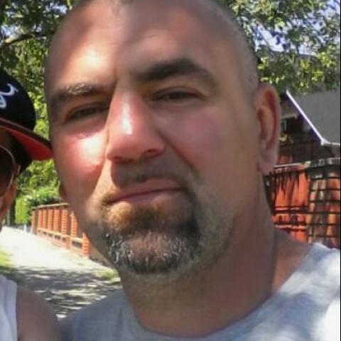 Krisztián, 44 éves társkereső férfi - Salgótarján