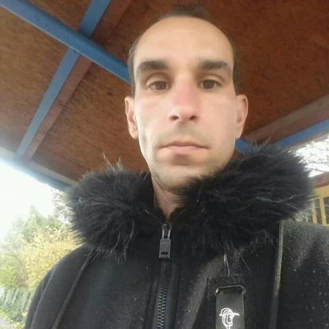 Attila, 35 éves társkereső férfi - Miskolc