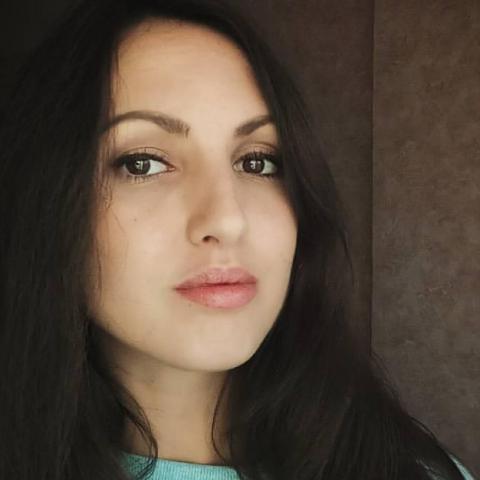 Gabriella, 32 éves társkereső nő - Pécs