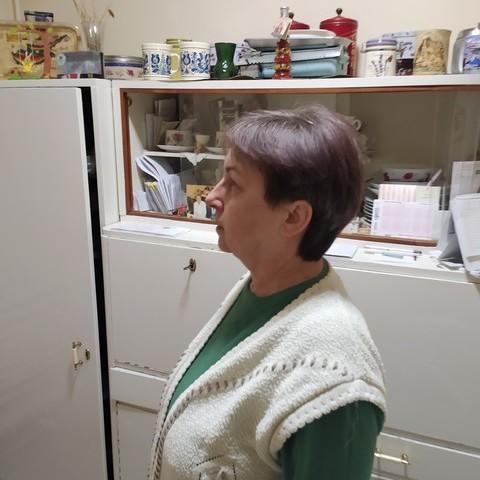 Mária, 62 éves társkereső nő - Sárisáp