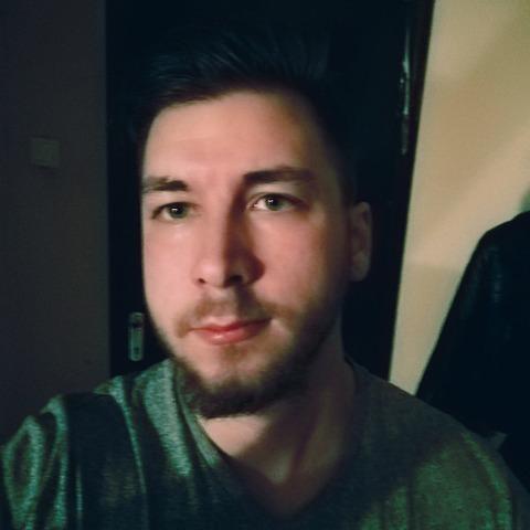 Sándor, 28 éves társkereső férfi - Vác