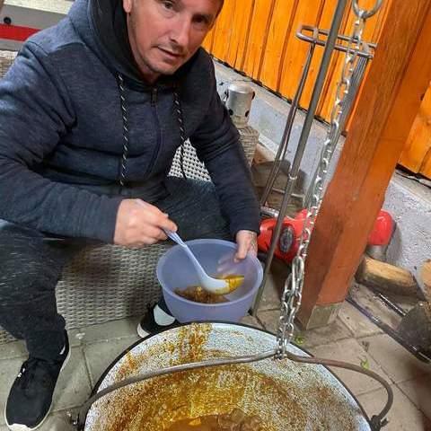 Károly, 43 éves társkereső férfi - Mezőtúr