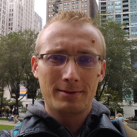 Kristóf, 32 éves társkereső férfi - Sajóvámos