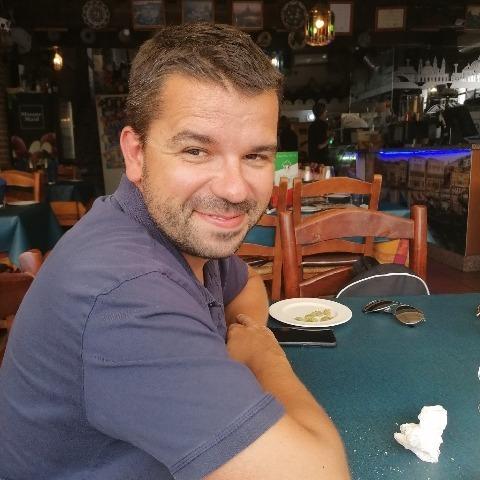 Tamás , 39 éves társkereső férfi - Nyírbátor