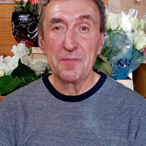 Tamás, 57 éves társkereső férfi - Debrecen