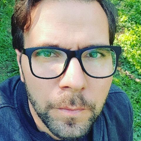 Péter, 36 éves társkereső férfi - Balassagyarmat