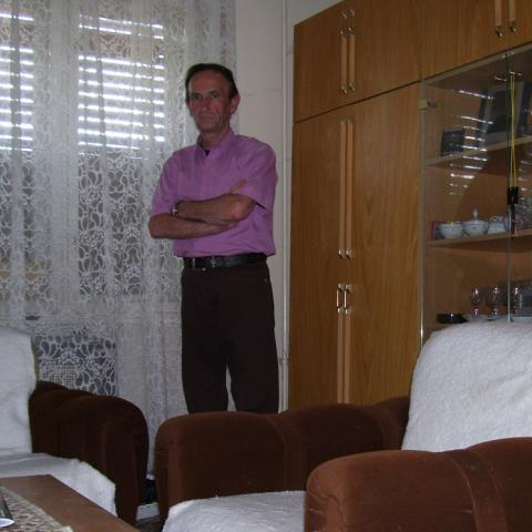 László, 64 éves társkereső férfi - Ajka