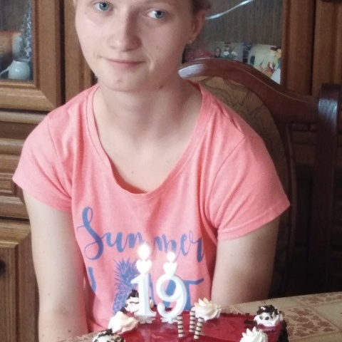 Zsanett, 19 éves társkereső nő - Halmaj