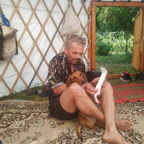Krisztián, 49 éves társkereső férfi - Balassagyarmat