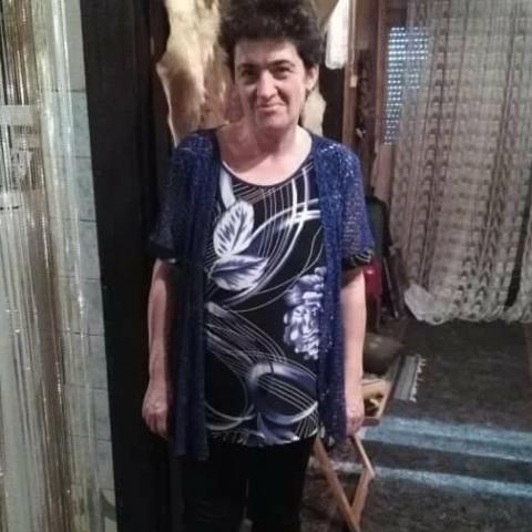 Anita, 46 éves társkereső nő - Tiszavasvári