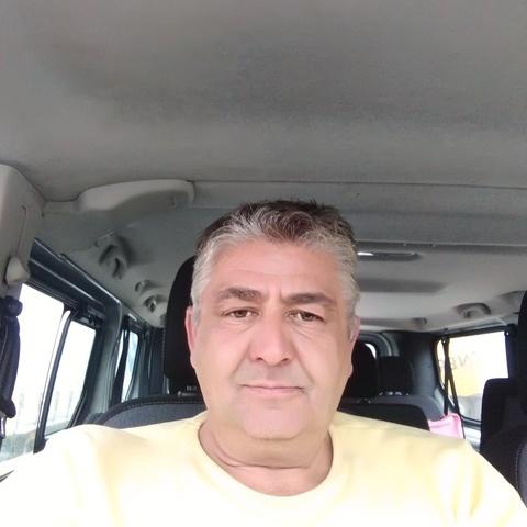 Miklós, 53 éves társkereső férfi - Vaja