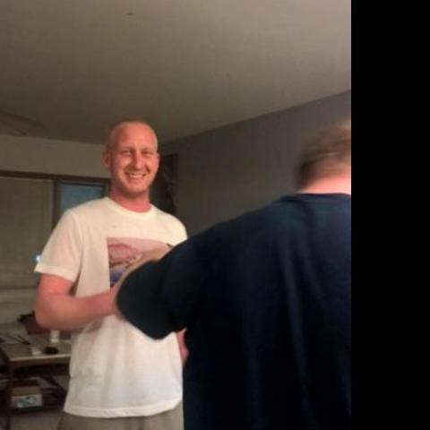 István, 32 éves társkereső férfi - Lábatlan
