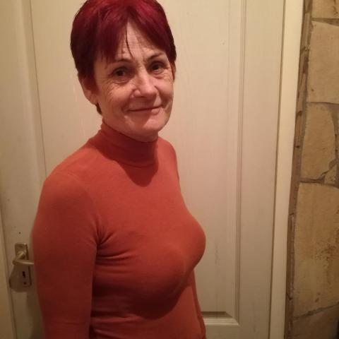 Eva, 66 éves társkereső nő - Sajószentpéter