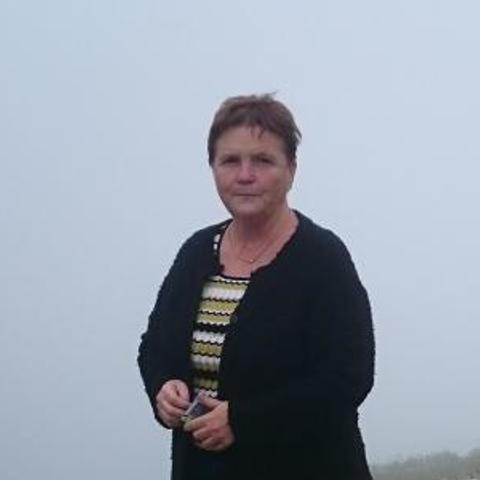 Teréz, 63 éves társkereső nő - Nagykanizsa