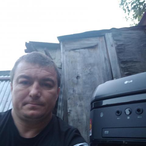 Gyula, 38 éves társkereső férfi - Vámospércs