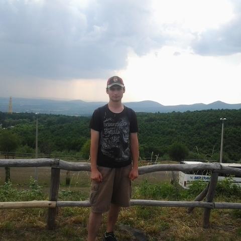 Krisztián, 28 éves társkereső férfi - Gyál