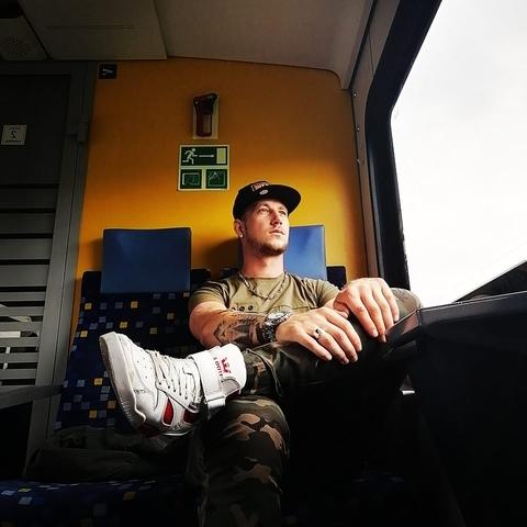 Róbert, 24 éves társkereső férfi - Hajdúszoboszló
