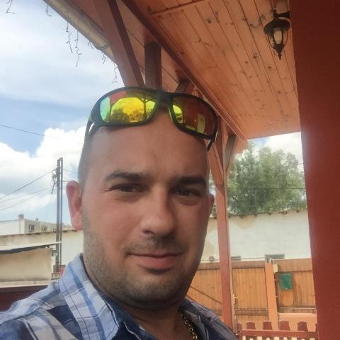 Gábor, 33 éves társkereső férfi - Miskolc