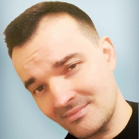 Roland, 37 éves társkereső férfi - Szeged