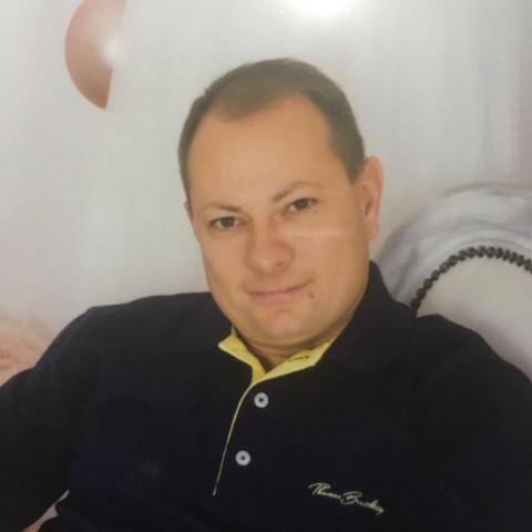 Szabolcs, 41 éves társkereső férfi - Bonyhád