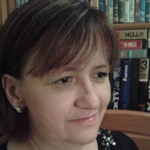 Erzsébet, 50 éves társkereső nő - Győr