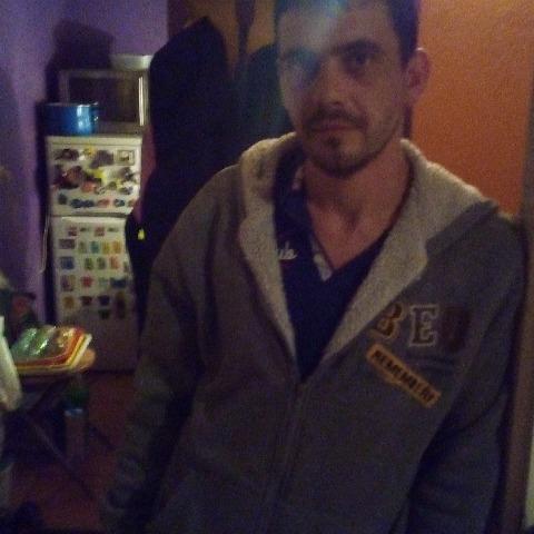 József, 34 éves társkereső férfi - Dunaújváros