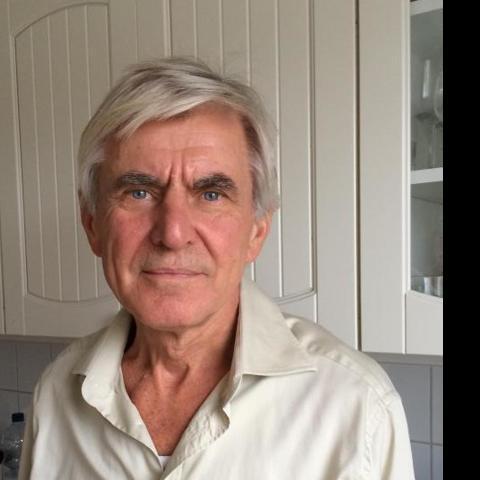 István, 72 éves társkereső férfi - Malmö