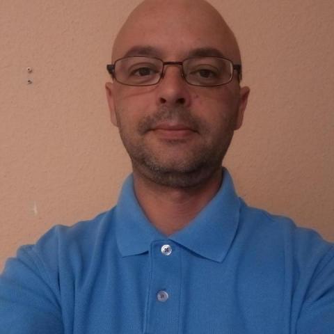 Tamás, 38 éves társkereső férfi - Gyula