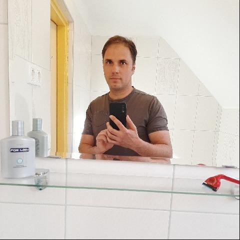Sanyi, 44 éves társkereső férfi - Budapest
