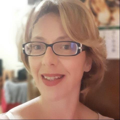 Erika, 43 éves társkereső nő - Érd