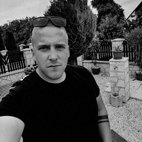 Adam, 25 éves társkereső férfi - Tokaj