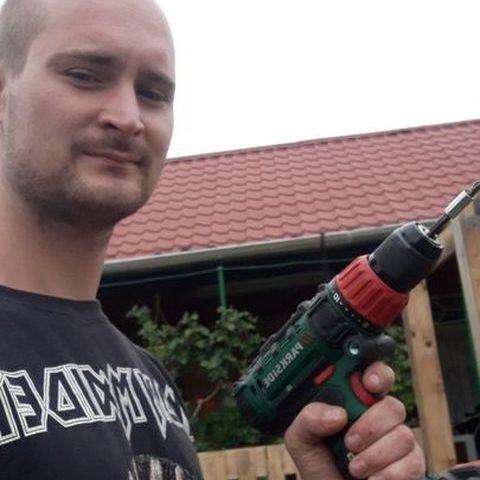 Robert, 24 éves társkereső férfi - Levelek