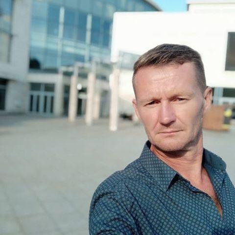 Zsolt, 47 éves társkereső férfi - Debrecen