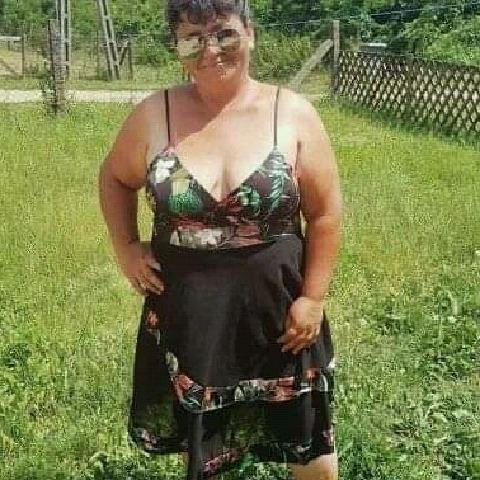 Csilla, 48 éves társkereső nő - Nagydobos