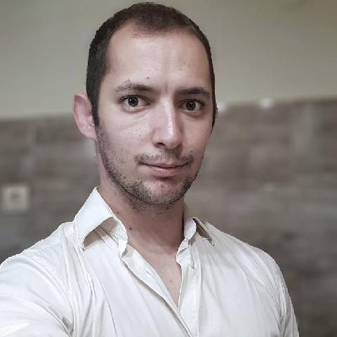 Róbert, 29 éves társkereső férfi - Makó