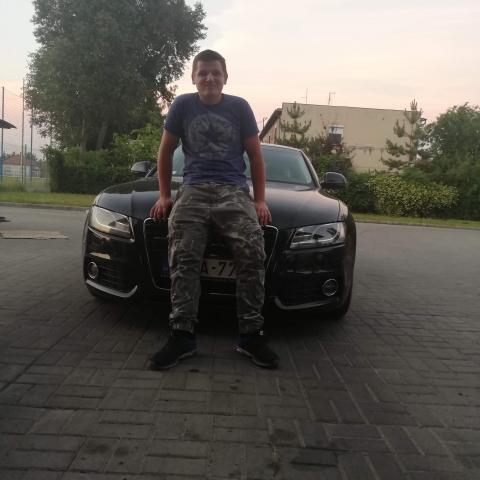 Krisztián, 29 éves társkereső férfi - Szeged