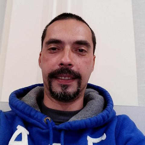 Roland, 42 éves társkereső férfi - Debrecen