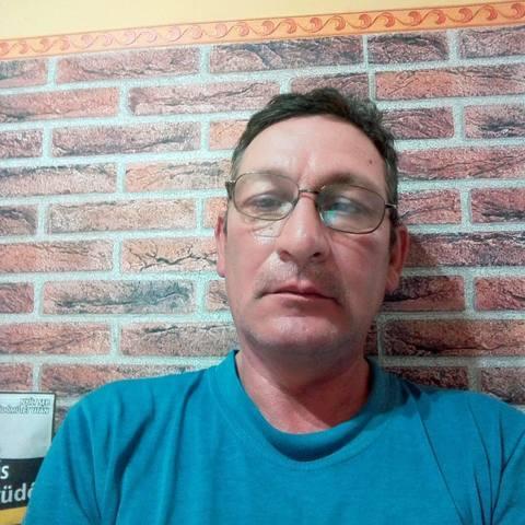 Attila, 51 éves társkereső férfi - Abony